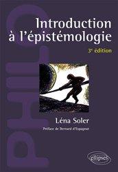 Dernières parutions sur Histoire de la physique, Introduction à l'épistémologie