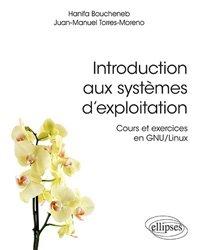 Souvent acheté avec De la programmation linéaire à la programmation par contraintes, le Introduction aux systèmes d'exploitation