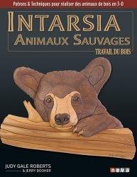 Dernières parutions sur Travail du bois, Intarsia
