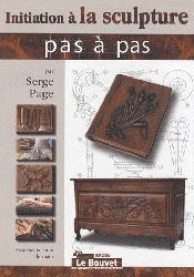 Souvent acheté avec Objets nature à sculpter - Ustensiles en bois simples, utiles et design, le Initiation à la sculpture