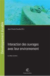 Dernières parutions sur Construction durable, Interaction des ouvrages avec leur environnement