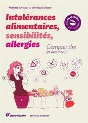 Dernières parutions sur Allergies, Intolérances alimentaires, sensibilités, allergies