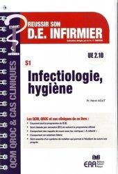 Dernières parutions sur UE 2.10 Infectiologie et hygiène, Infectiologie, hygiène