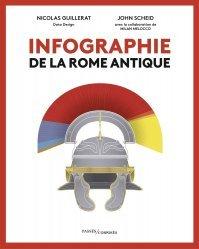 Dernières parutions sur Europe, Infographie de la Rome antique
