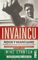 Dernières parutions sur Boxe , sports de combat, Invaincu - Rocky Marciano. L'odyssée du plus grand poids lourds de tous les temps