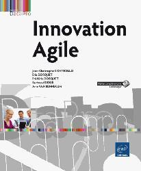 Dernières parutions dans Datapro, Innovation Agile