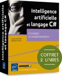 Dernières parutions dans Datapro, intelligence artificielle et langage c# - c