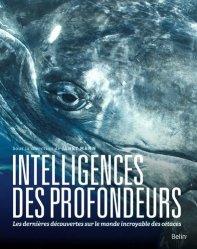 Dernières parutions sur Mammifères marins, Intelligences des profondeurs