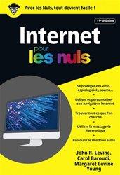 Dernières parutions dans Pour les nuls poche, Internet pour les nuls