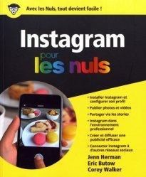 Dernières parutions dans Pour les nuls poche , Instagram pour les Nuls