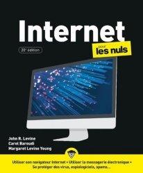 Dernières parutions sur Internet, Internet pour les nuls