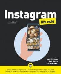 Dernières parutions dans Pour les nuls, Instagram pour les nuls. 2e édition