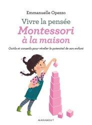 Nouvelle édition initiation à la pensée Montessori à la maison