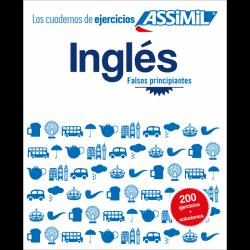 Dernières parutions sur Auto apprentissage, Inglés Falsos principiantes