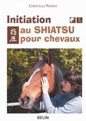Souvent acheté avec Évolution et modification du comportement L'inné et l'acquis, le Initiation au shiatsu pour chevaux