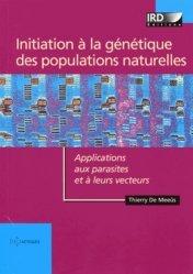 Dernières parutions dans Didactiques, Initiation à la génétique des populations naturelles