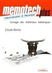 Dernières parutions dans Mémotech Plus, Industrialisation & Mécanique