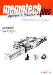 Dernières parutions sur Dessin industriel, Ingénierie & Mécanique