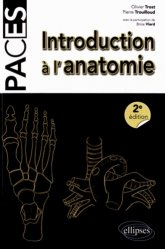 Dernières parutions dans PAES, Introduction à l'anatomie anatomie, physiologie