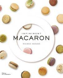Dernières parutions sur Desserts et patisseries, Infiniment macaron