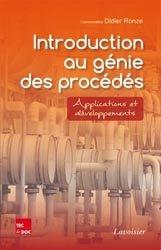 Souvent acheté avec Les réseaux d'assainissement, le Introduction au génie des procédés