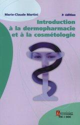 Souvent acheté avec La préparation en un tour de main, le Introduction à la dermopharmacie et à la cosmétologie