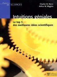 Dernières parutions dans Plaisirs des sciences, Intuitions géniales