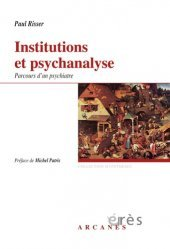 Dernières parutions dans Hypothèses, Institutions et psychanalyse. Parcours d'un psychiatre