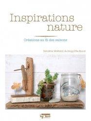 Dernières parutions sur Au jardin, Inspirations nature