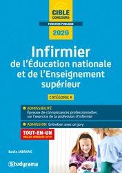 Souvent acheté avec Annales du concours de recrutement des infirmières de l'Education nationale, le Infirmier de l'éducation nationale et de l'enseignement supérieur 2020