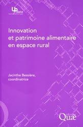 Dernières parutions dans Update, Innovation et patrimoine alimentaire en espace rural