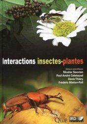 Souvent acheté avec Oiseaux de France, Suisse, Belgique, Luxembourg, le Interactions insectes-plantes