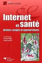 Dernières parutions dans Santé et société, Internet et santé