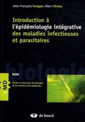 Souvent acheté avec Histologie, le Introduction à l'épidémiologie intégrative des maladies infectieuses et parasitaires