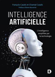 Dernières parutions sur Intelligence artificielle, Intelligence artificielle