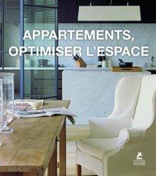 Dernières parutions sur Architecture intérieure, Intérieurs, optimiser les petits espaces