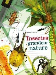 Dernières parutions sur Entomologie, Insectes grandeur nature