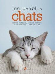 Nouvelle édition Incroyables chats