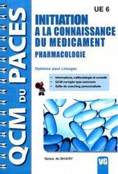 Souvent acheté avec Biostatistique et probabilités, le Initiation à la connaissance du médicament - Pharmacologie (Limoges) médicament, connaissance du médicament
