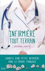 Dernières parutions sur Vie de l'infirmière, Infirmière tout terrain