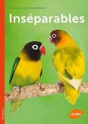 Dernières parutions sur Oiseaux de cage et de volière, Inséparables