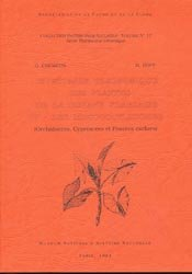 Dernières parutions sur Taxinomie et systématique, Inventaire taxonomique des plantes de la Guyane française Tome 4 - Les monocotylédones