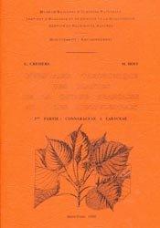 Dernières parutions sur Taxinomie et systématique, Inventaire taxonomique des plantes de Guyane française Tome 7 - Les dicotylédones