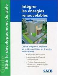 Dernières parutions dans Bâtir le développement durable, Intégrer les énergies renouvelables