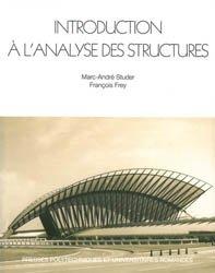 Dernières parutions dans Traité de Génie Civil, Introduction à l'analyse des structures