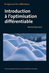 Dernières parutions dans Enseignement des mathématiques, Introduction à l'optimisation différentiable