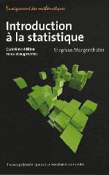 Dernières parutions dans Enseignement des mathématiques, Introduction à la statistique