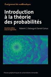 Dernières parutions dans Enseignement des mathématiques, Introduction à la théorie des probabilités