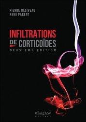 Dernières parutions sur Rhumatologie, Infiltrations de corticoïdes