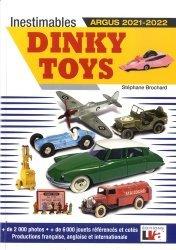 Dernières parutions sur Jouets et poupées, Inestimables Dinky Toys
